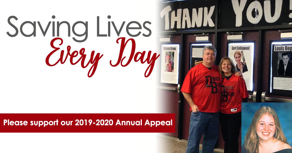 MKBC Annual Appeal 2019-2020