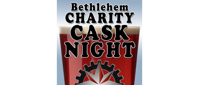 Charity Cask Night @ Brew Works