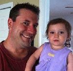 Jeff Warren & Family