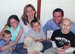 The Schuetz Family