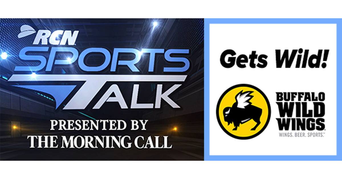 RCN Sports Talk at Buffalo Wild Wings Benefiting MKBC