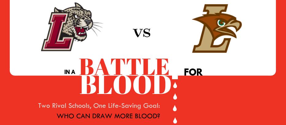 Battle for Blood: Lafayette vs. Lehigh