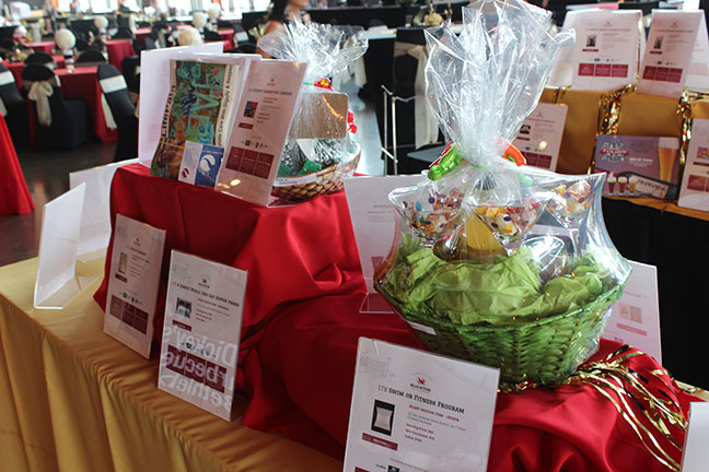 Donate To The Cruise Aboard The Lifeline Silent Auction