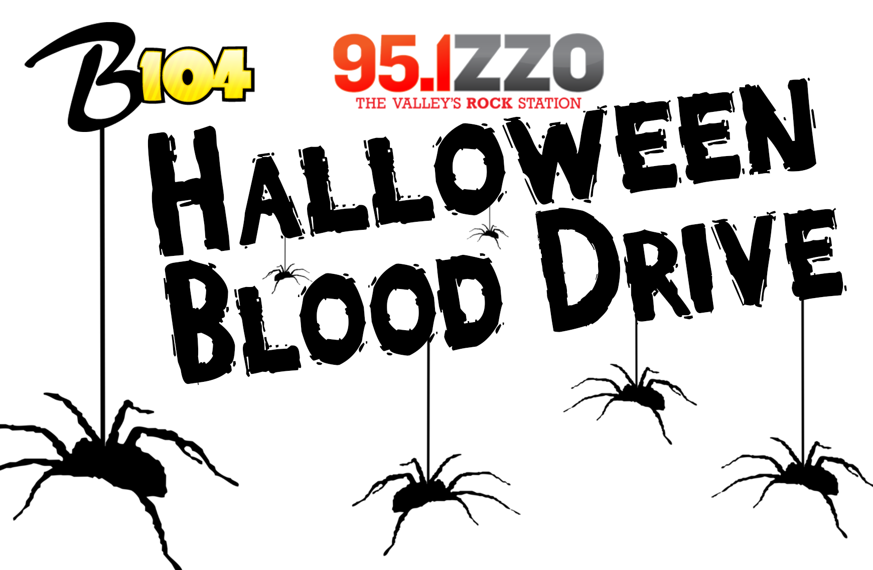 Halloween Blood Drive