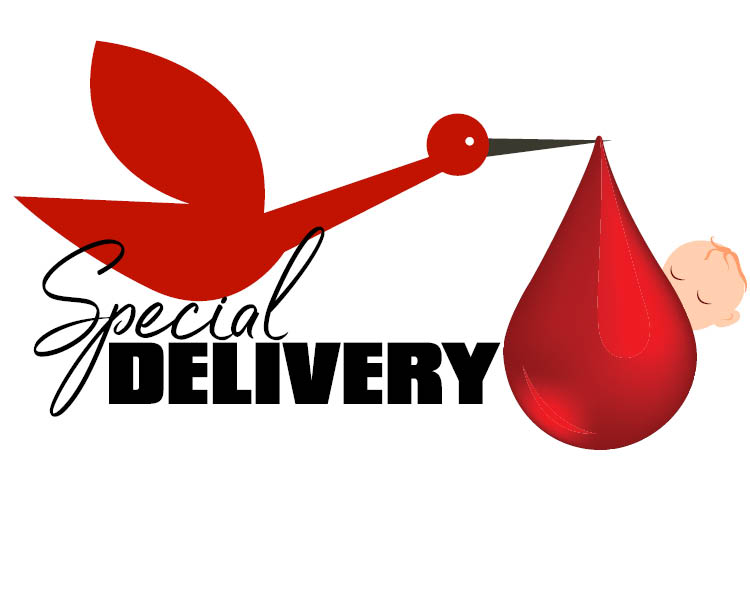 Special Delivery Donor Club