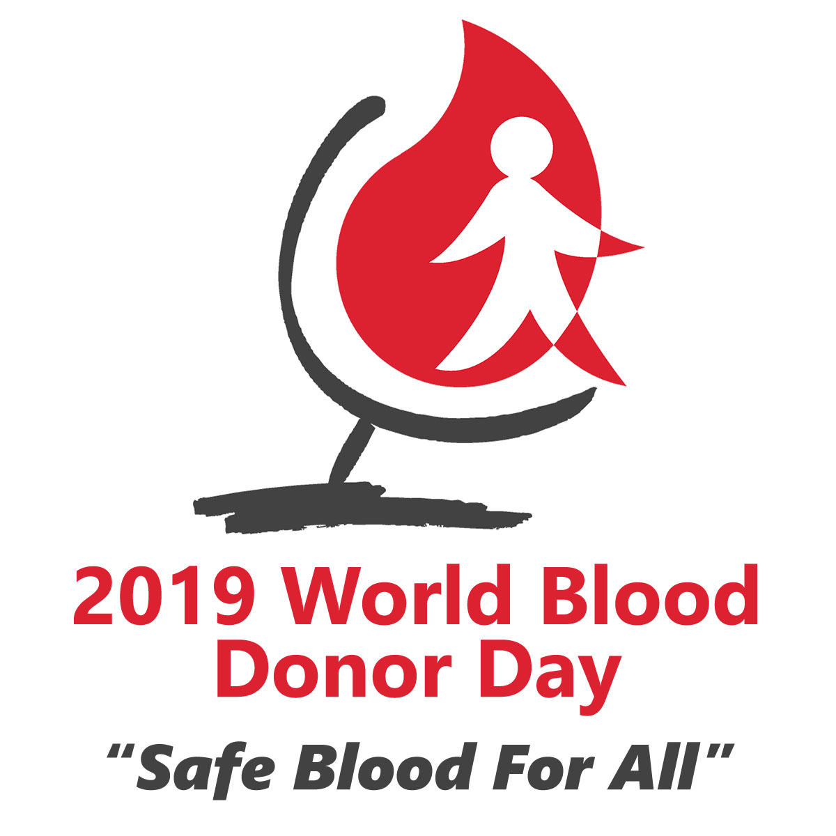 2019 World Blood Donor Day
