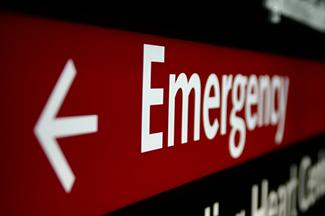CRITICAL EMERGENCY