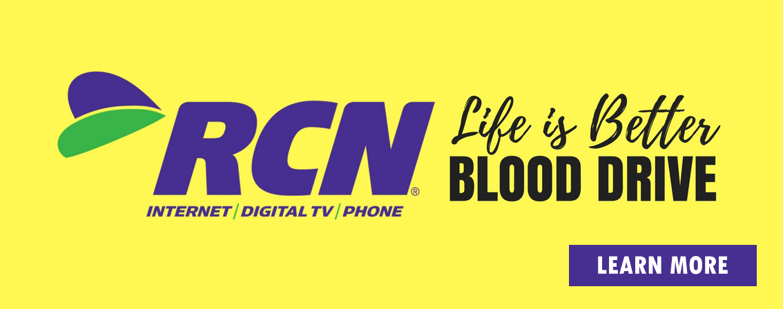 2019 RCN Life is Better Blood Drive