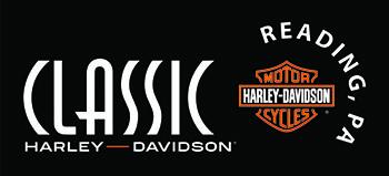 Classic Harley Davidson Blood Drive!