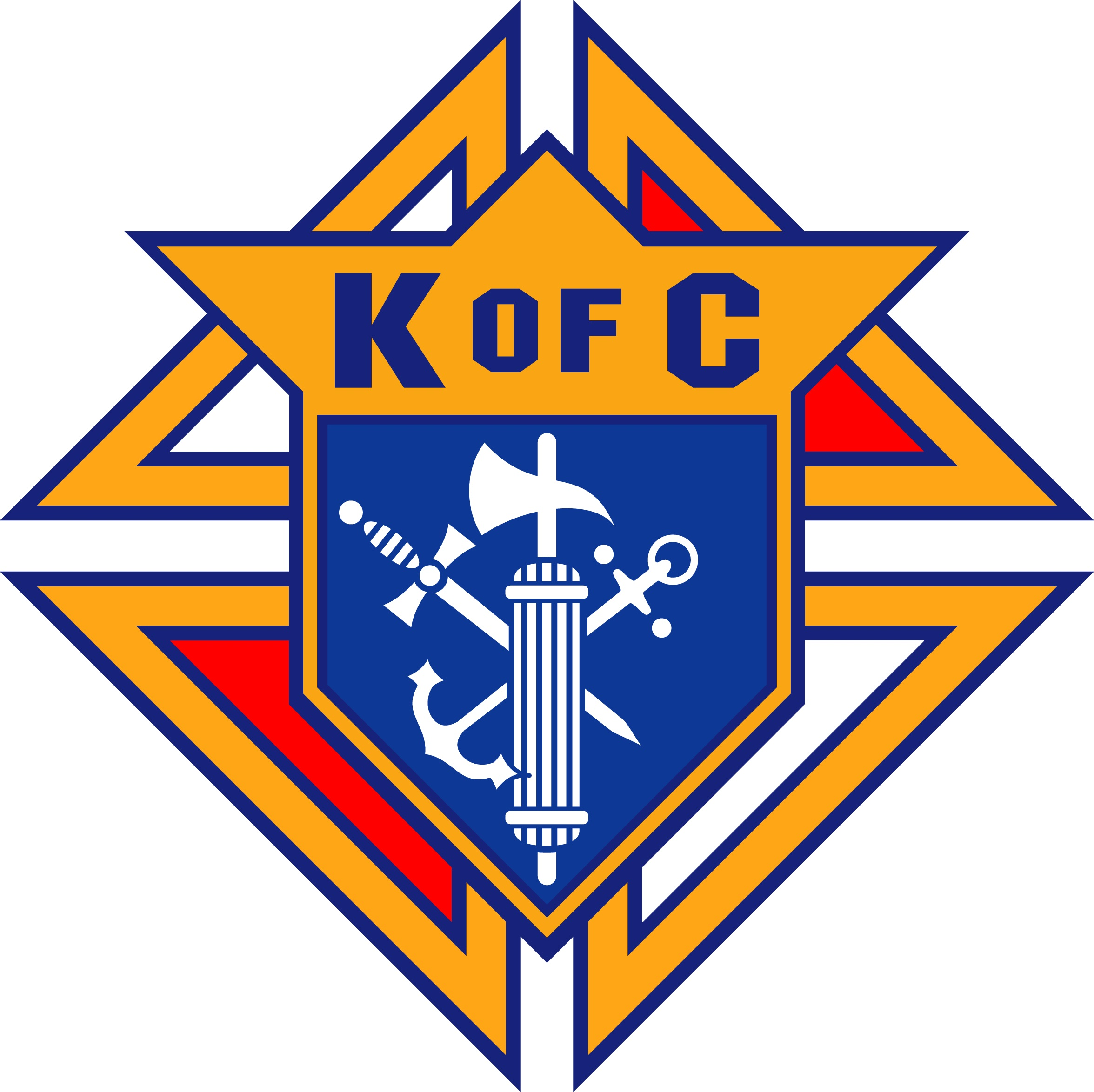 Knights of Columbus Council 12886 Blood Drive