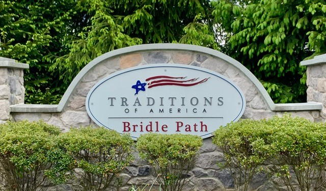 The Traditions of America Bridle Path Community Blood Drive
