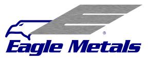 Eagle Metals Blood Drive at MKBC!
