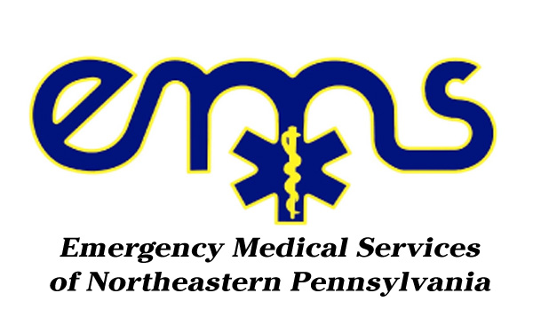 Emergency Medical Services of Northeastern PA Blood Drive