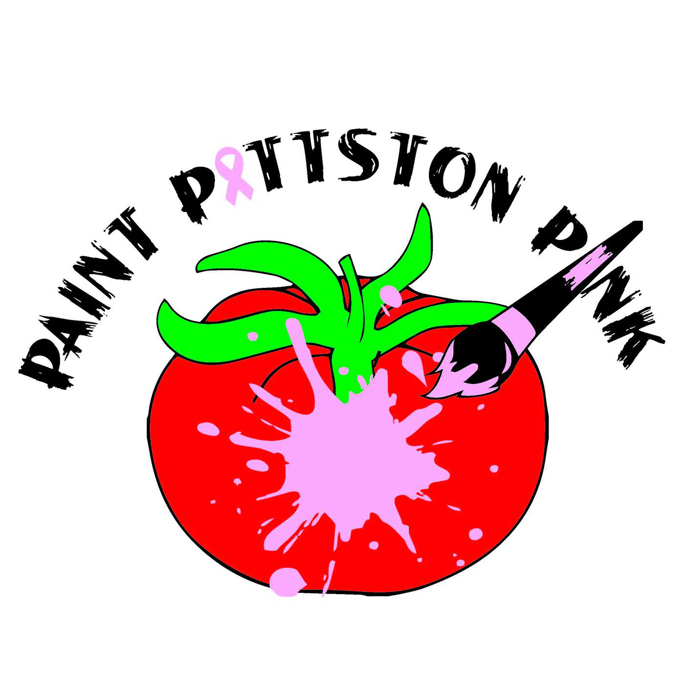 Paint Pittston Pink Hosting Blood Drive