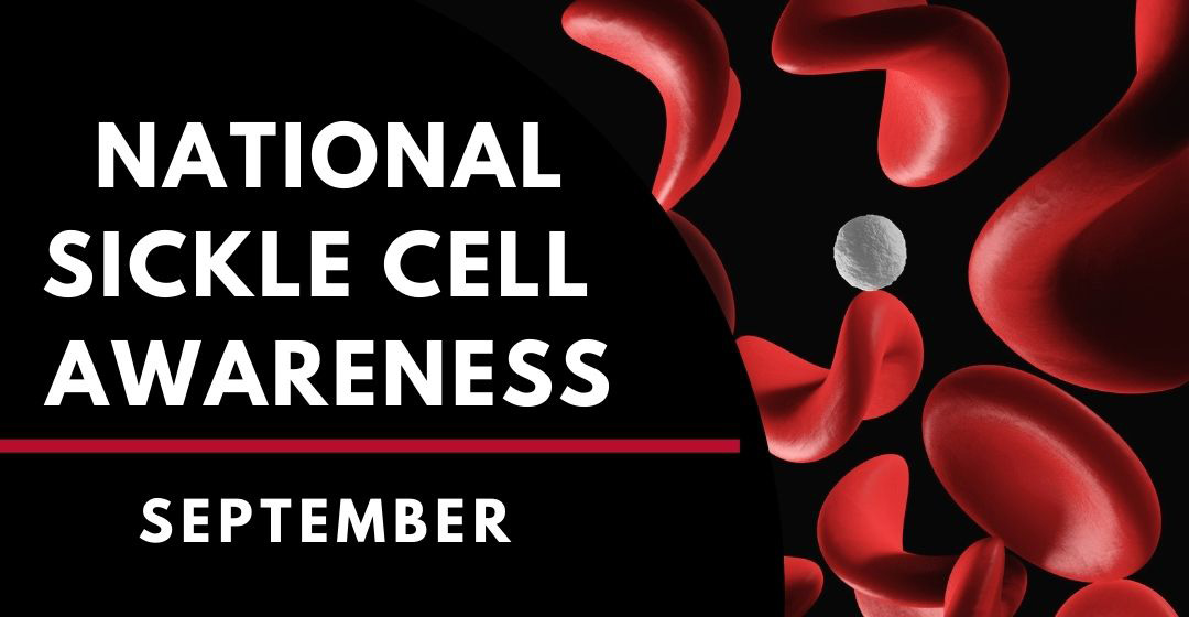 Celebrate National Sickle Cell Awareness Month with MKBC