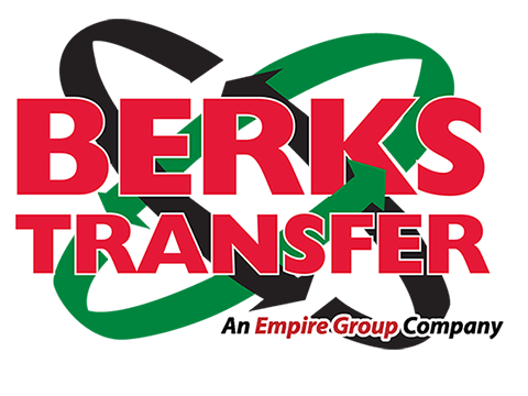 Save Lives with Berks Transfer!