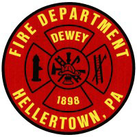 SPRING Into Action with Dewey Fire Company!
