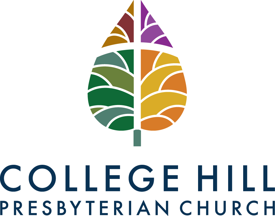 Save Lives with College Hill Presbyterian Church