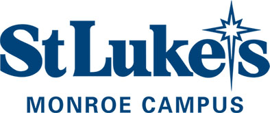 St. Luke's Monroe ICU Blood Drive
