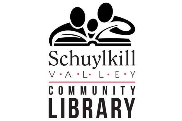 Schuylkill Valley Community Library Blood Drive